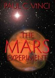 Vinci Paul C. - The Mars Experiment [eKönyv: epub,  mobi]