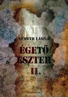 Németh László - Égető Eszter II. kötet [eKönyv: epub, mobi]