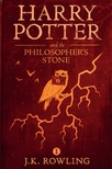 Rowling J.K. - Harry Potter and the Philosopher's Stone [eKönyv: epub,  mobi]