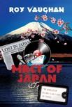 Vaughan Roy - The Mereleigh Record Club Tour of Japan [eKönyv: epub,  mobi]