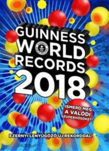 - Guinness World Records 2018
