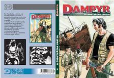 Mauro Boselli - Dampyr 3 - A csontvázak partja