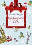 Mandy Baggot - Egy karácsonyi csók<!--span style='font-size:10px;'>(G)</span-->