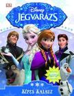 Disney - Jégvarázs - Képes kalauz<!--span style='font-size:10px;'>(G)</span-->