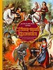 Jacob Grimm-Wilhelm Grimm - A rettenthetetlen királyfi és más történetek - Grimm-mesék kincsestára<!--span style='font-size:10px;'>(G)</span-->