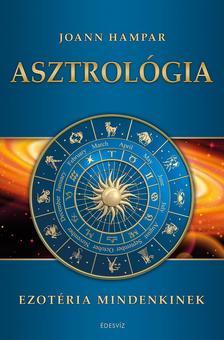 HAMPAR, JOANN - Asztrológia