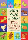 Imre Zsuzsánna és Péter Kinga - Miért kacag a patak?<!--span style='font-size:10px;'>(G)</span-->
