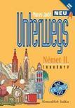 Maros Judit - Unterwegs Neu A Német II. Tankönyv [56441/NAT]