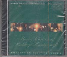 MERRY CHRISTMAS-BOLDOG KARÁCSONYT! CD