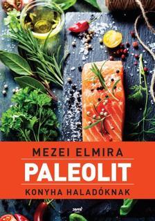 Mezei Elmira - Paleolit konyha haladóknak #