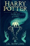 J. K. Rowling - Harry Potter and the Goblet of Fire [eKönyv: epub,  mobi]