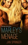 Springer Jan - Marleys Menage [eKönyv: epub,  mobi]