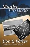 Porter Don - Murder Pro Bono [eKönyv: epub,  mobi]