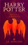 Rowling J.K. - Harry Potter and the Order of the Phoenix [eKönyv: epub,  mobi]