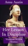 Austin Anna - Her Lesson In Discipline [eKönyv: epub, mobi]