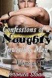 Sloan Veronica - Confessions of a Naughty Invisible Man - Volume 2 [eKönyv: epub,  mobi]