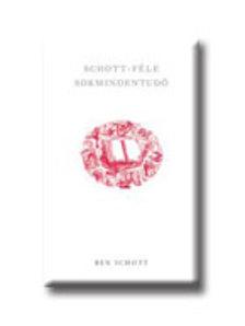 Ben Schott - Schott-féle sokmindentudó