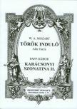 - TÖRÖK INDULÓ
