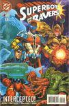 Pelletier, Paul, Kesel, Karl, Mattsson, Steve - Superboy and the Ravers 2. [antikvár]
