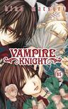 Hino Matsuri - Vampire Knight 14.