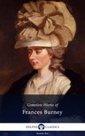 Burney Frances - Complete Works of Frances Burney (Delphi Classics) [eKönyv: epub,  mobi]