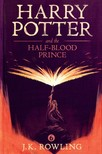 J. K. Rowling - Harry Potter and the Half-Blood Prince [eKönyv: epub,  mobi]