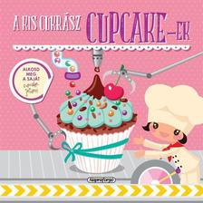 - A kis cukrász - Cupcake-ek