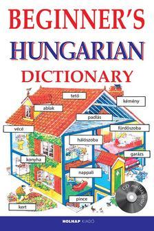 Helen Davies - Kezdők magyar nyelvkönyve angoloknak (CD melléklettel)