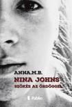B. Anna M. - Nina Johns - Szökés az ördöggel [eKönyv: epub,  mobi]