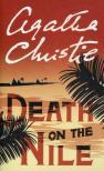 CHRISTIE, AGATHA - DEATH ON THE NILE