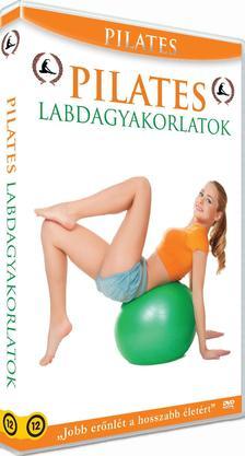 - Pilates Program - Labdagyakorlatok
