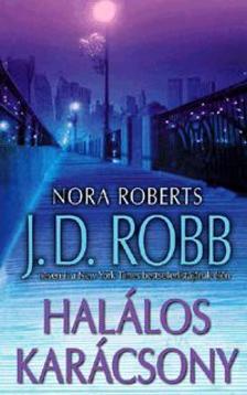 Nora Roberts - Halálos karácsony