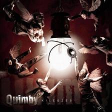 Quimby - KILÉGZÉS CD QUIMBY