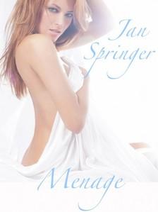 Springer Jan - Menage [eKönyv: epub, mobi]