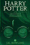 J. K. Rowling - Harry Potter and the Deathly Hallows [eKönyv: epub,  mobi]