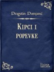 Domjanić Dragutin - Kipci i popevke [eKönyv: epub,  mobi]