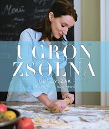 Ugron Zsolna - Hét évszak