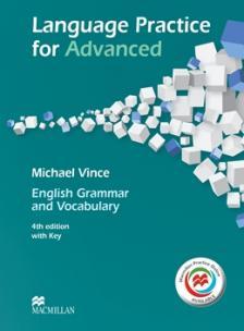 Michael Vince - LANGUAE PRACTICE FOR ADVANCED