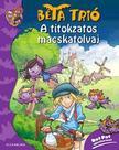 BRILLY, PAT - A titokzatos macskatolvaj<!--span style='font-size:10px;'>(G)</span-->