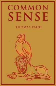 Thomas Paine - Common Sense [eKönyv: epub, mobi]