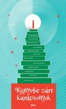 Nádasi Krisz - Könyvbe zárt karácsonyok - Tizenkét meghitt, karácsonyi történet [eKönyv: epub, mobi]<!--span style='font-size:10px;'>(G)</span-->