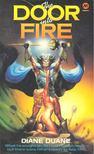 DUANE, DIANE - The Door into Fire [antikvár]