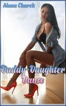 Church Alana - Daddy-Daughter Dance [eKönyv: epub,  mobi]