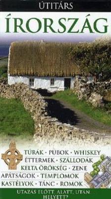 Lisa Gerard, Sharp, Tim Perry - Írország - Utazás előtt,alatt,után...helyett?