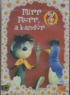 FOKY OTTÓ - MIRR MURR, A KANDUR 4.