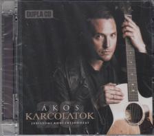 ÁKOS 20 2CD - KARCOLATOK JUBILEUMI KONCERTSOROZAT -