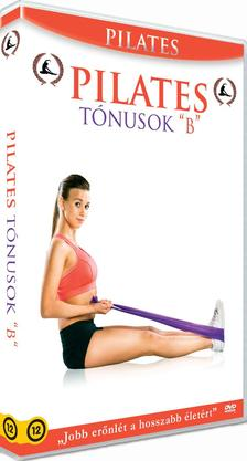 "- Pilates Program - Tónusok ""B"""