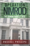 Phillips Russell - Operation Nimrod [eKönyv: epub,  mobi]