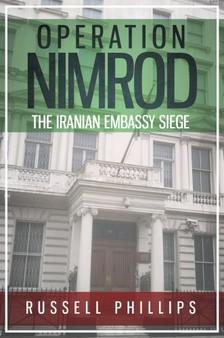 Phillips Russell - Operation Nimrod [eKönyv: epub, mobi]