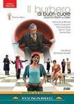 MARTIN Y SOLER VICENTE - IL BURBERI DI BUON CUORE DVD ROUSSET, DE LA MERCED, CHAUSSON